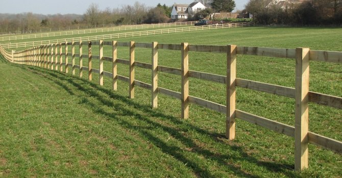 Protecting Fence Posts