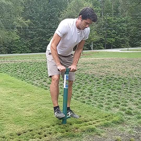 Our pick for best overall sod plugger
